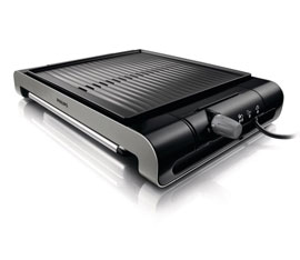 Philips HD4417 Grill