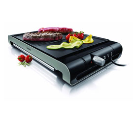 Philips HD4419 20 Grill