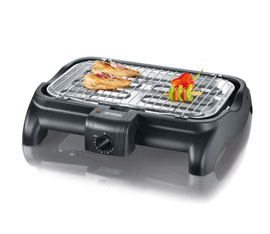 Severin pG 1511 Barbecue Grill